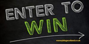 Enter to Win Amazon Gift Card