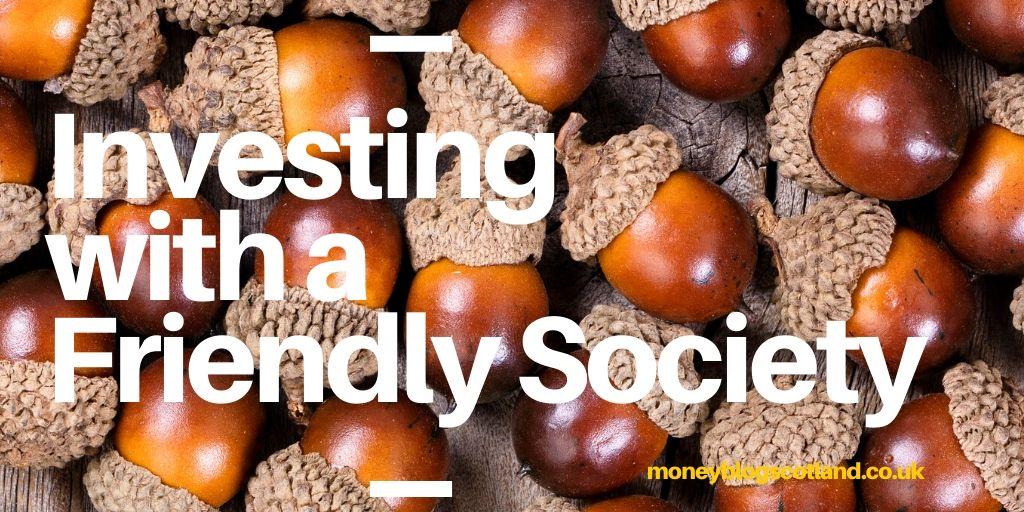 Friendly Society Investments