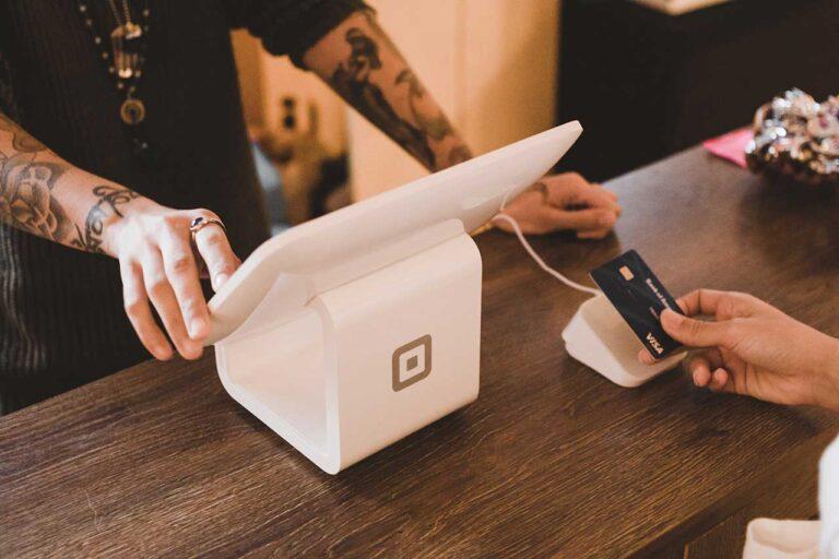 Interest on Credit Card