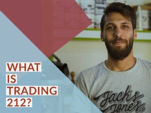 What is Trading 212