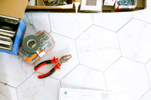 Easy Home Repairs