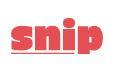 Snip Structured Data Logo