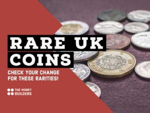Rare UK Coins