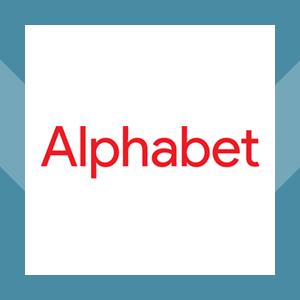 Alphabet Inc Logo