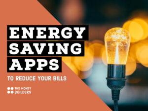 Energy Saving Apps UK