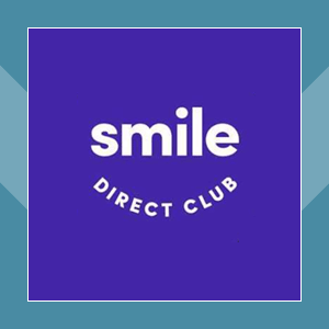 SmileDirectClub Logo