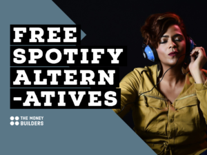 Free Alternatives To Spotify