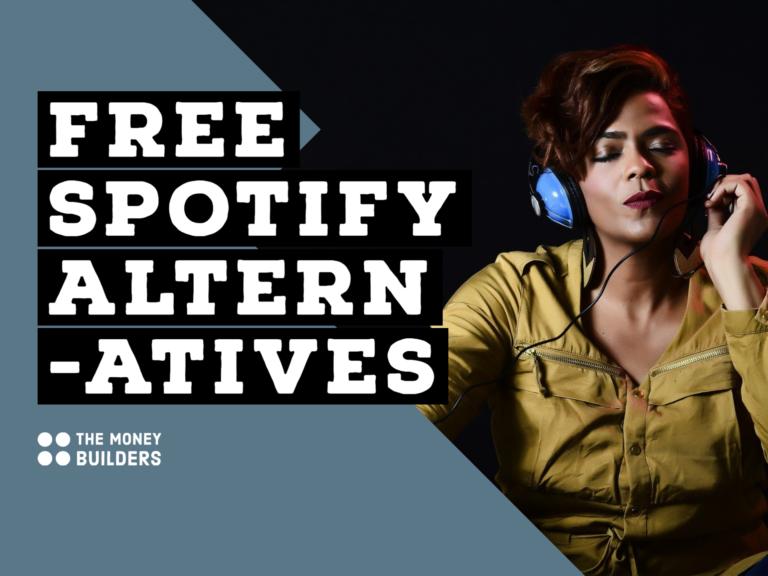 Free Alternatives To Spotify