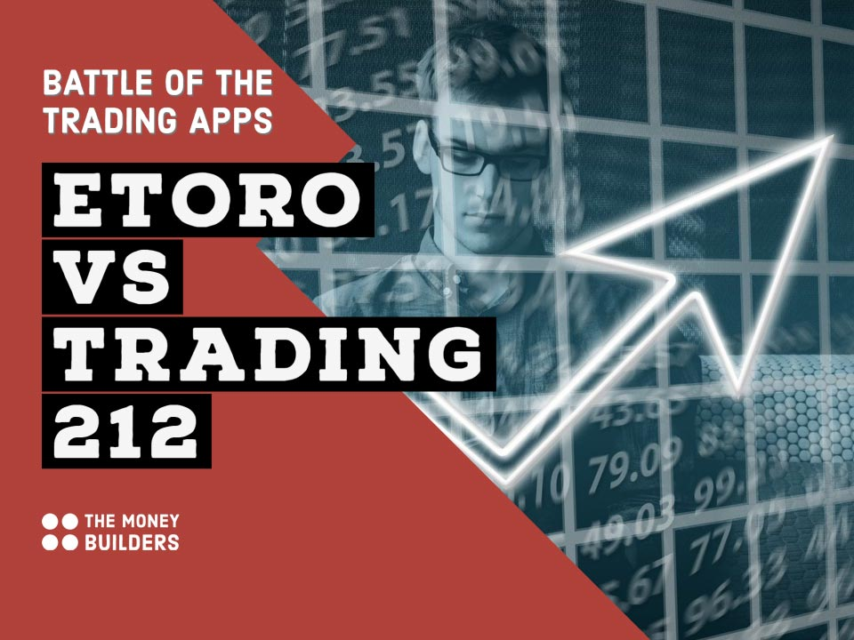 eToro vs TRading 212