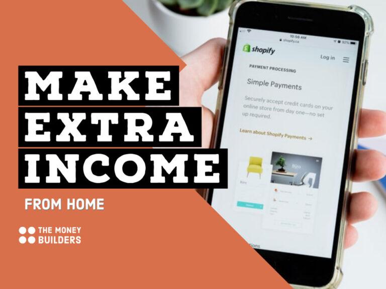 Make Extra Income