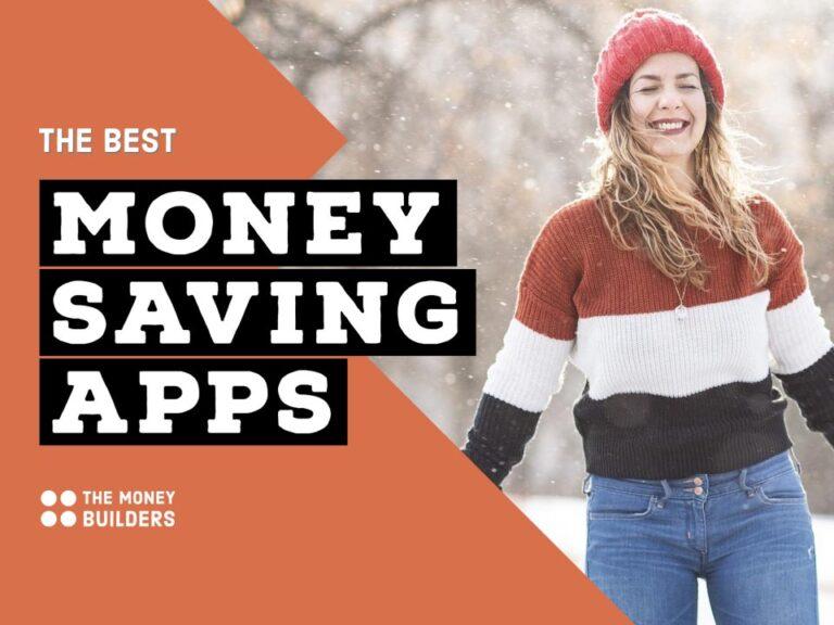 Best Money saving Apps UK