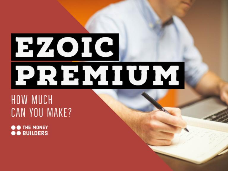 Ezoic Premium
