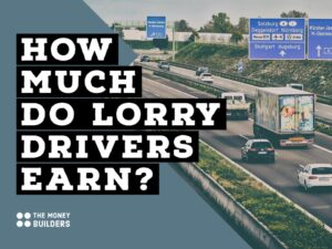 How Much Do Lorry Drivers Earn?