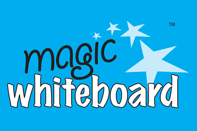 Magic Whiteboard