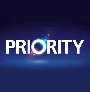O2 Priority App