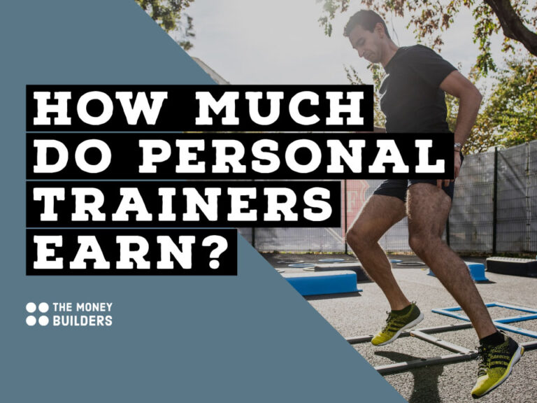 How Much Do Personal Trainers Earn