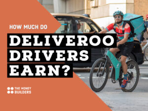 How Much Do Deliveroo Drivers Make UK?