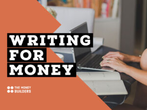 Writing For Money UK