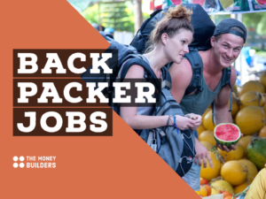 Backpacker Jobs
