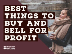 Best Thongs To Buy and Sell For Profit