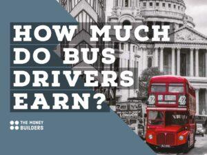 Bus Driver Salary