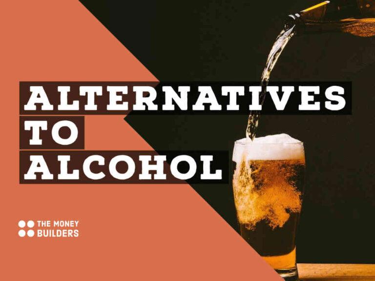 Alternatives To Alcohol