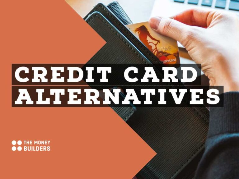 Credit Card Alternatives