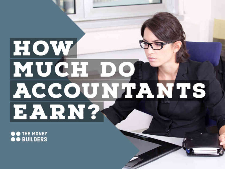 How Much Do Accountants Earn?