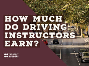 How Much Do Driving Instructors Earn